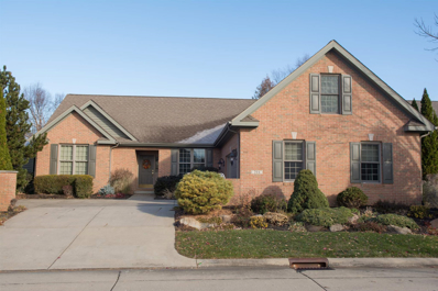 204 Rosebank Lane, West Lafayette, IN 47906 - #: 201850920