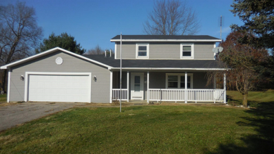 403 E First, South Whitley, IN 46787 - #: 201850940