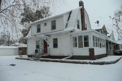 930 E Donald, South Bend, IN 46613 - MLS#: 201850951