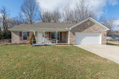 1105 W Indiana, Ellettsville, IN 47429 - MLS#: 201850953