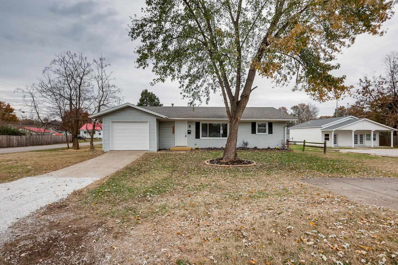 2400 Margybeth Avenue, Evansville, IN 47714 - MLS#: 201850968