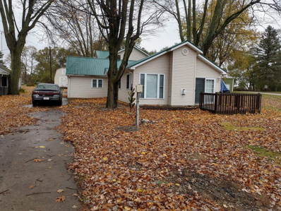 11815 E 600 N, Orland, IN 46776 - #: 201850981