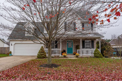 4986 W Wendy`S Way, Bloomington, IN 47403 - MLS#: 201851009