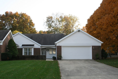 1011 Coin Lane, Frankfort, IN 46041 - #: 201851010