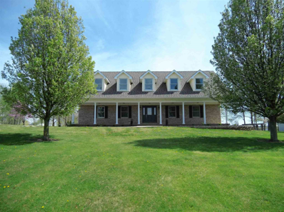 311 Mayberry, Bedford, IN 47421 - #: 201851020