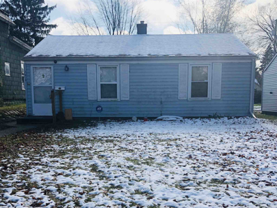 1918 Randolph Street, South Bend, IN 46613 - #: 201851081