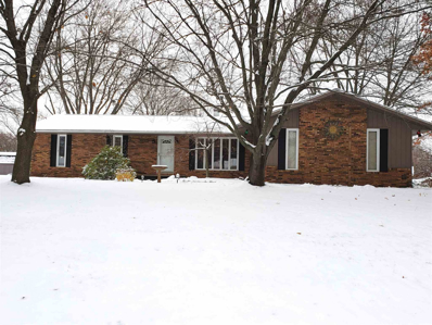 53120 Crestview Drive, South Bend, IN 46635 - #: 201851090