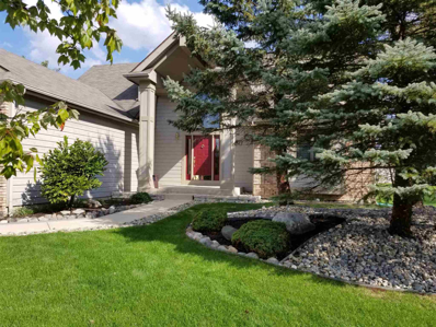 619 Blackthorn Cove, Fort Wayne, IN 46804 - #: 201851116