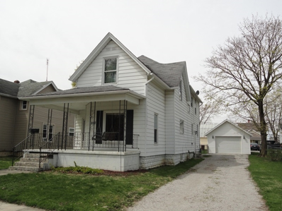 212 S Harrison Street, Garrett, IN 46738 - MLS#: 201851130