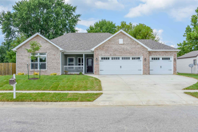 1116 Blue Jay Dr, Greentown, IN 46936 - #: 201851134