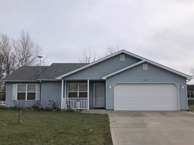 1395 Glenwood Court, Berne, IN 46711 - #: 201851145