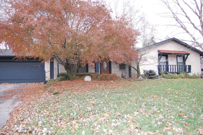 4490 W Crestwood Drive, Bloomington, IN 47404 - #: 201851164