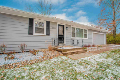 3626 Auer Drive, Fort Wayne, IN 46835 - #: 201851192