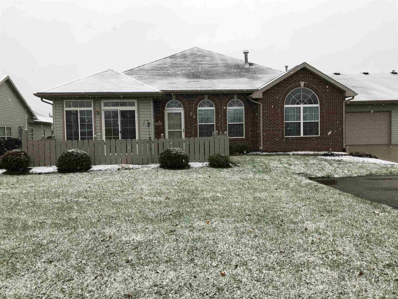 4120 Forest Creek, Fort Wayne, IN 46815 - #: 201851227