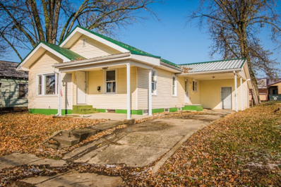321 E White River Avenue, Bicknell, IN 47512 - MLS#: 201851248