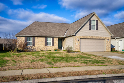 3510 Trailstone Drive, Evansville, IN 47725 - #: 201851261