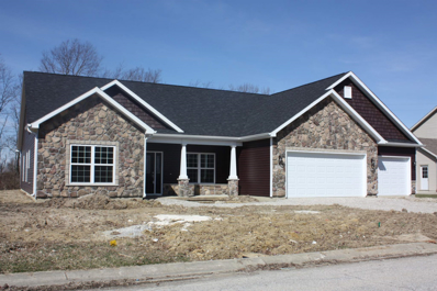 2805 Greentree Ct., Kokomo, IN 46902 - #: 201851300