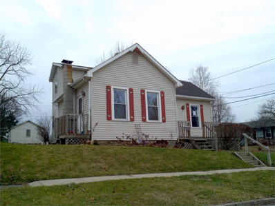 652 Buchanan, Huntington, IN 46750 - MLS#: 201851301