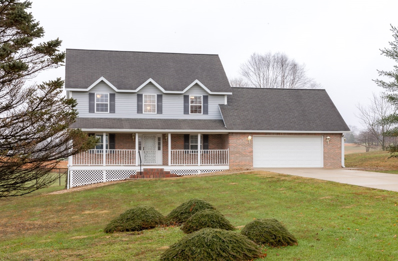 323 Mayberry, Bedford, IN 47421 - #: 201851324