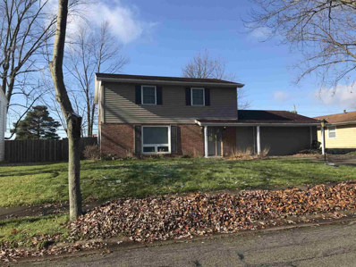 2329 Forest Valley Drive, Fort Wayne, IN 46815 - #: 201851366
