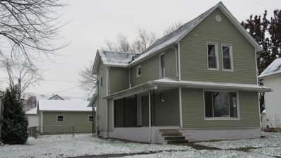 705 S Peters Street, Garrett, IN 46738 - MLS#: 201851370