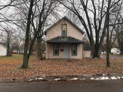 529 W 4th, Rochester, IN 46975 - #: 201851375