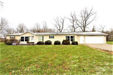 409 W Mulberry Street, South Whitley, IN 46787 - #: 201851390