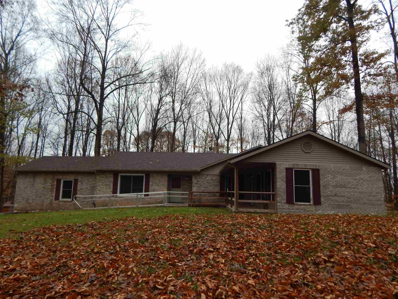 206 Woodcliff Way, Bedford, IN 47421 - #: 201851397