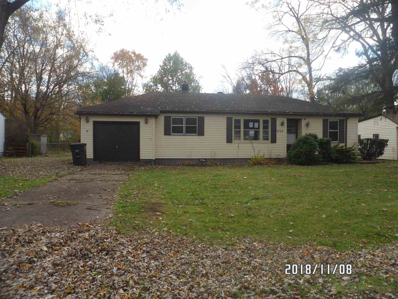 2723 Genessee Avenue, Fort Wayne, IN 46809 - #: 201851437