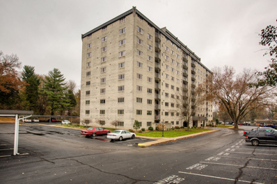 600 S Cullen Avenue, Evansville, IN 47715 - MLS#: 201851460