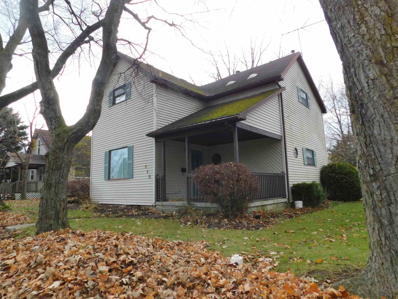 812 S Marion, Bluffton, IN 46714 - #: 201851471