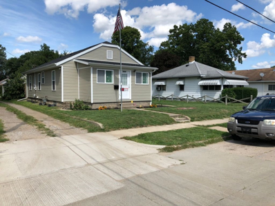 1615 Randolph, South Bend, IN 46613 - #: 201851488