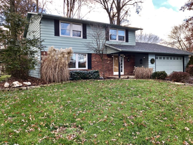 6004 Monarch Drive, Fort Wayne, IN 46815 - #: 201851498