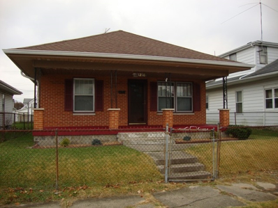 1210 S 17th St, New Castle, IN 47362 - #: 201851502