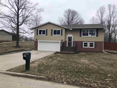 215 Bailey, Bedford, IN 47421 - #: 201851507