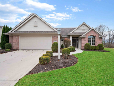 10839 Summerhill Place, Fort Wayne, IN 46814 - #: 201851578