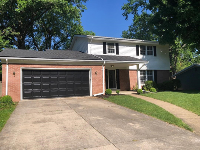 211 S Royal Avenue, Evansville, IN 47715 - #: 201851603
