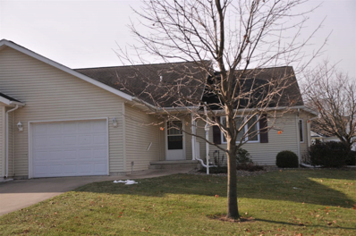 2252 Fairfield Boulevard, Plymouth, IN 46563 - #: 201851605