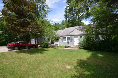 3713 Nevada Avenue, Fort Wayne, IN 46805 - MLS#: 201851620