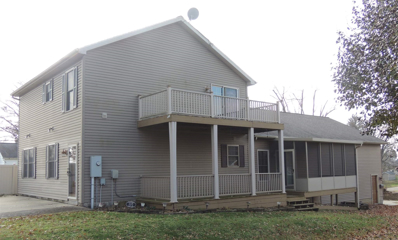 1538 12TH Street, Tell City, IN 47586 - #: 201851646