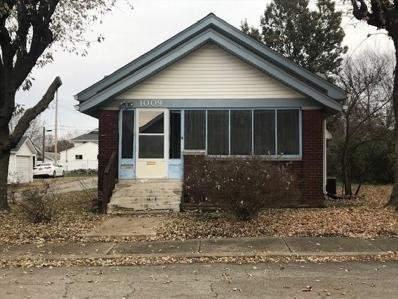 1009 N Harrison, Frankfort, IN 46041 - #: 201851701