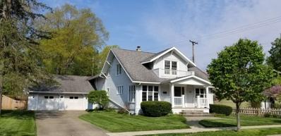 117 Manor Avenue, Elkhart, IN 46516 - #: 201851710