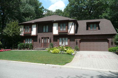 15923 Quail Ridge Drive, Granger, IN 46530 - MLS#: 201851750