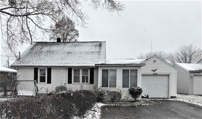 1604 Ewing Road, Rochester, IN 46975 - #: 201851756