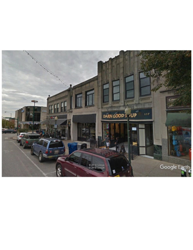 105 N College Ave., Bloomington, IN 47404 - #: 201851773