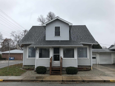 125 W North, Tipton, IN 46072 - #: 201851780