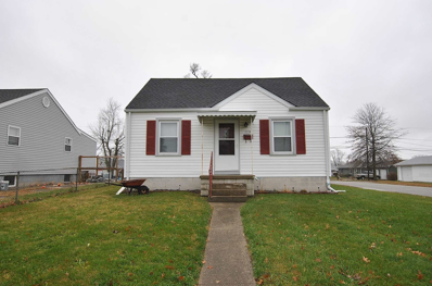 1114 E Wheeler, Kokomo, IN 46902 - #: 201851817
