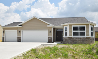 12986 Mendocino Cove, Fort Wayne, IN 46845 - #: 201851832