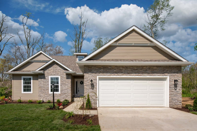 53441 Old Woodbridge Court, South Bend, IN 46637 - #: 201851839