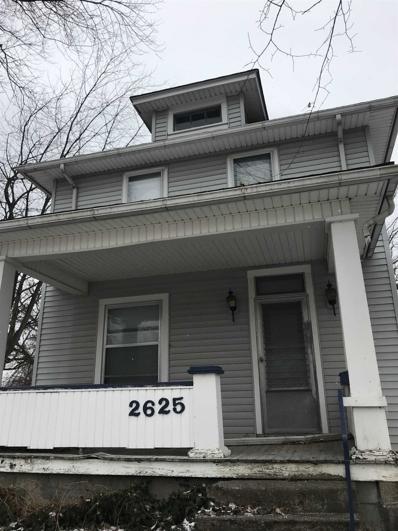 2625 Wells, Fort Wayne, IN 46808 - MLS#: 201851898